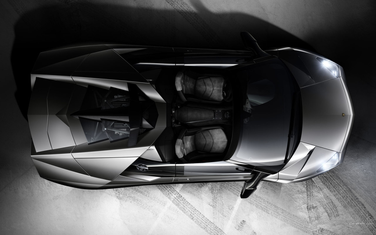 Lamborghini reventon. The wallpaper for your desktop background from the -> www.HotSzots.eu