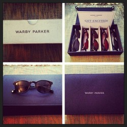 always a good idea @warbyparker
