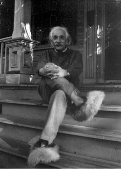 nevver:  Einstein  Such an awesome guy.
