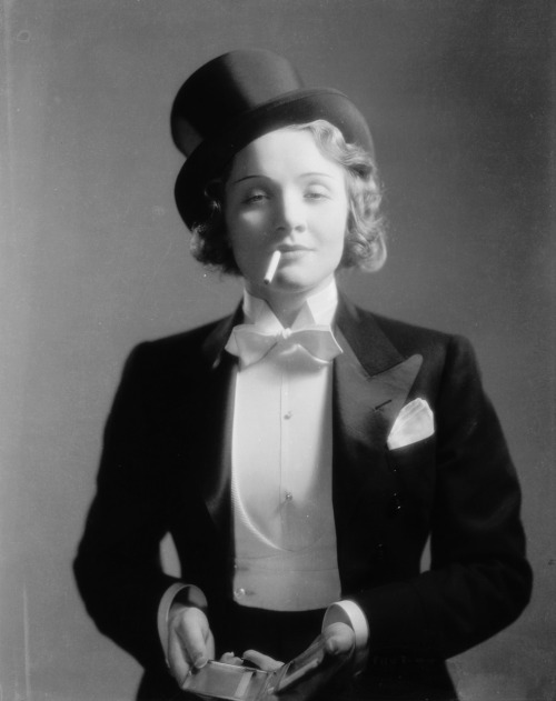 oldfilmsflicker:  Happy Birthday Marlene Dietrich (27 December 1901 – 6 May 1992)