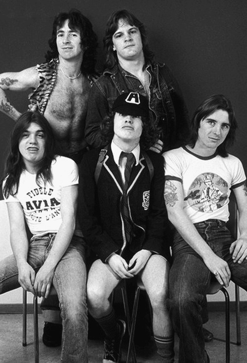superseventies:  AC/DC