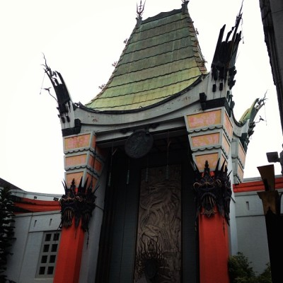 Mann Chinese Theater