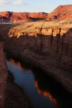 netimu:  Colorado River | KimberlyAnn-