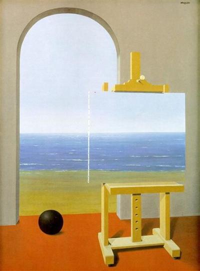 surrealismart-the-human-condition-1935