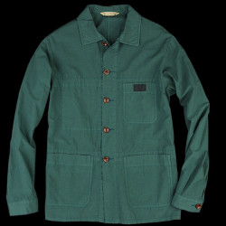 streetstylemarket:  UNIONMADE | Journal Standard - French Coverall Jacket in Green