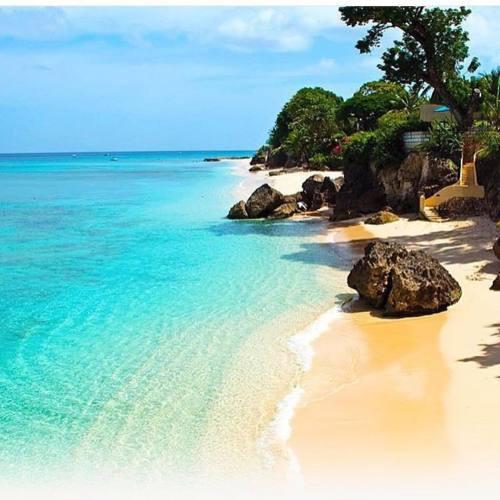 Caribbean islands barbados