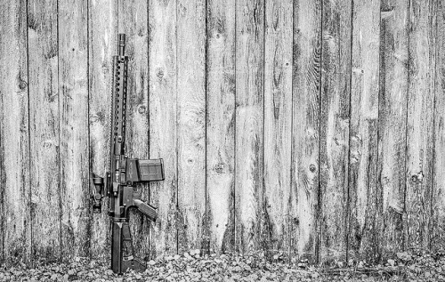 BW Centurion 308 Wallpaper by stickgunner on Flickr.