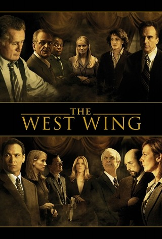 "I am watching The West Wing                   ""Re-watching season 3. I'm on episode 14 ""Hartsfield Landing.""  Jed ""The Chess Grandmaster"" Bartlet :)""                                Check-in to               The West Wing on GetGlue.com"
