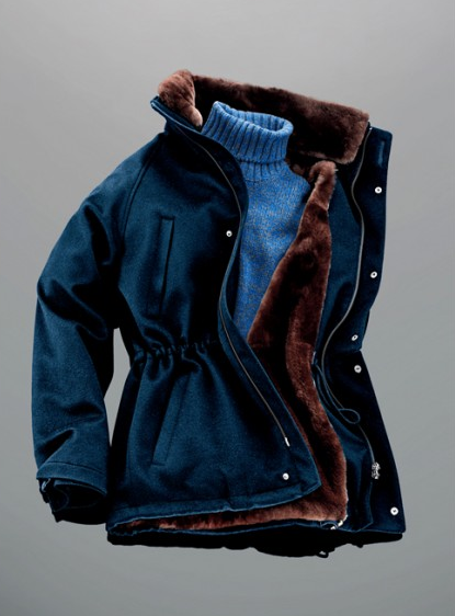 hermosohomme:  Loro Piana winter combo!