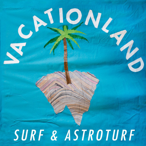 thezenzone:  VACATIONLAND #11 - SURF & ASTROTURF ✈ ☼ ✈ ☼ ✈ ☼ PRESENTED BY ofclouds.com & thezenzone.org