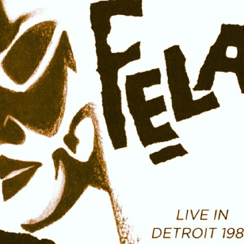 #Fela! that's all.