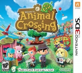 Animal Crossing: New Leaf Highlights Tom Nook and Leif The Nintendo 3DS Facebook page has been featuring characters that will appear on Animal Crossing: New Leaf, the upcoming Nintendo 3DS game on June 9, 2013. Take a look at some of them after the break!   The picture above is the character Leif. Leif is a sloth(?) that runs the new gardening center in town. He has a green thumb since he knows how to grow flowers.The character above is Tom Nook. If you have played Animal Crossing: Wild World on the Nintendo DS, then this guy is familiar to you. According the 3DS FB page, Tom Nook has a brand new business. He is now running a shop focused on Real Estate. If you need renovation services, Tom Nook is the guy to go to. Of course, it'll come with a price!Previously, we featured the character Isabelle, the player's assistant. Check out the previous post about her here.Animal Crossing has been out in Japan since last year. The game gets a 39/40 score in Famitsu. It'll come to North America on June 9. 2013.Buy: Animal Crossing: New Leaf on Play-Asia!  http://bit.ly/1537YOb