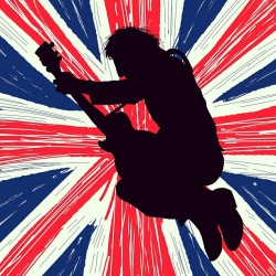 Happy birthday Pete Townshend.   #Townshend #TheWho