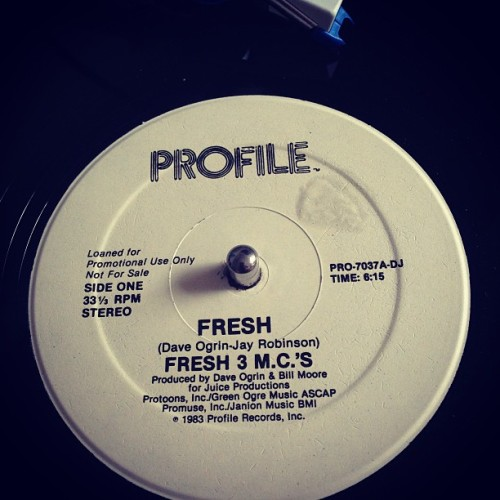 This was my joint #fresh #1983