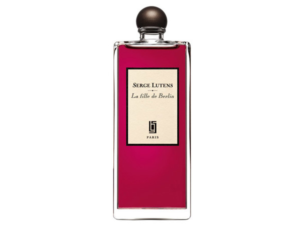 La fille de Berlin - by Serge Lutens