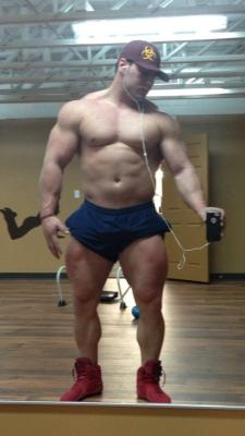 bullhungthick:  22 years old Johnny Doull