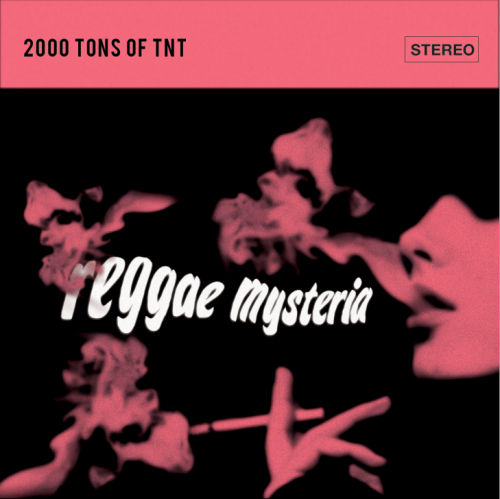 "2000 Tons of TNT re-imagine the vintage on Reggae Mysteria. Funky upbeat instruments like the excellent title track and the following ""Cougar Communion"" are sharp and well-polished, the latter featuring some wicked keys. While certainly retro-inspired, this is an updated and varied take on the past as the garage-rock of ""Shot In The Dark,"" the slightly-Eastern funk of ""Tiger Uppercut,"" and the well-passed melody on ""Rabo De Toro"" all show. This is dirty garage rock with ample funk and early reggae influences, but great cuts like ""Electric Pyramid"" don't deserve to be pinned down by genres. ""Theme For Ambu"" features some nice heavy drumming and another wicked keyboard solo, before ""I'm Feeling Lonely"" closes with its skanking guitar. This is a unique mix of musical styles, coming out of San Diego, CA, that is pushing the past forward in all the right ways. Hopefully their follow-up, expected in 2013, will continue the inspiring trend: <a href=""http://2000tonsoftnt.bandcamp.com/album/reggae-mysteria"" data-mce-href=""http://2000tonsoftnt.bandcamp.com/album/reggae-mysteria"">Reggae Mysteria by 2000 Tons of TNT</a> 01/01/13 UPDATE: Here's two new tracks (currently available for free) as a new album preview: <a href=""http://2000tonsoftnt.bandcamp.com/album/harvest-moon-wonky-digital-single"" data-mce-href=""http://2000tonsoftnt.bandcamp.com/album/harvest-moon-wonky-digital-single"">Harvest Moon/Wonky Digital Single by 2000 Tons of TNT</a>"