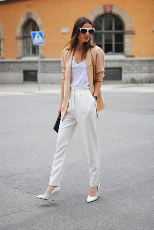 mag-nifiques:  FASHIONVIBE: From Stockholm With Love on @weheartit.com - http://whrt.it/17ZBKDQ
