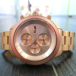 People can't get enough of the @vestalwatch ZR2 Rose Gold! ⌚ #ttrb