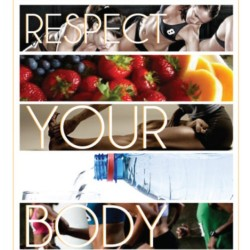 It's a new day, treat your body right!! :) #respectyourbody #healthyliving #healthyisawayoflife #health #fitness #happiness