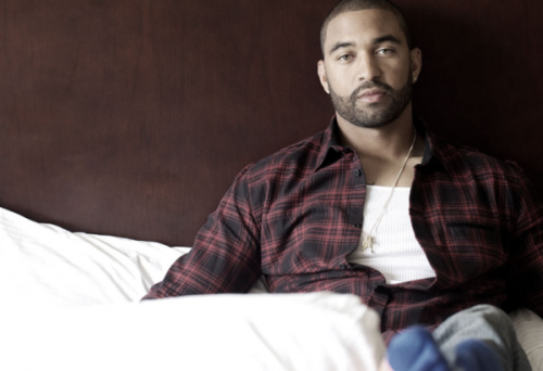 hothotathletes:  Matt Kemp, Los Angeles Dodgers