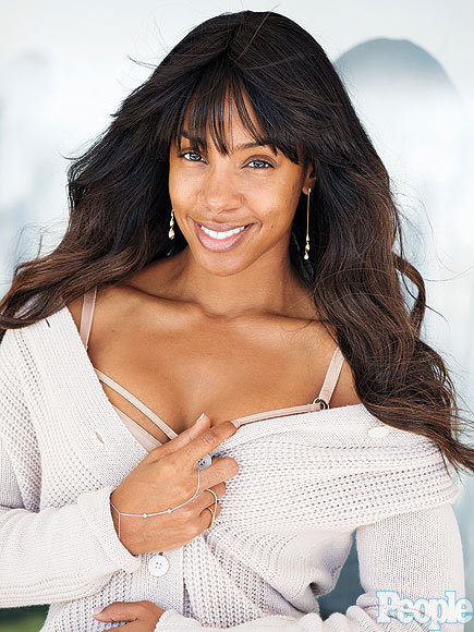 kellyrowland:  I'm so honored to be named one of PEOPLE's Most Beautiful. Thanks for your love and support! - xoxo