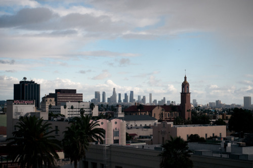 Los Angeles©Chris Doerr