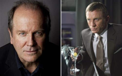 "'Cartoon' film James Bond should be 'massive boozer', claims William Boyd  James Bond has been incorrectly portrayed as a ""cartoon character"" by film directors when the spy should be troubled and ""a massive boozer"", the author charged with writing the next novel in the franchise has claimed."