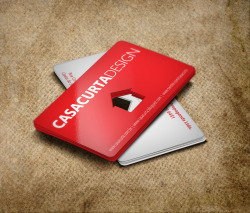 rawbdz:  Business Card of Casacurta Design created by Rogério Casacurta.www.casacurta.com.br | facebook.com/CasacurtaDesign