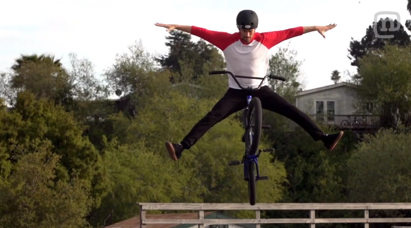 Allan Cooke and Ryan Nyquist just dropped a new #GettingAwesome trick tip! Click the photo to watch!