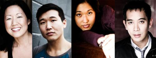 that1guydannyb:  Chicago theatres celebrate Asian American Heritage Month with all Asian cast of CLOSER by Patrick Marber. Victory Gardens Resident Theaters Rasaka Theatre and Bailiwick Chicago in cooperation with The League of Chicago Theatres presents Flip The Script, an all Asian American staged reading of Closer by Patrick Marber at Victory Gardens Theater's Richard Christensen Theater on Monday, May 13, 2013 at 7:30 PM. Flip the Script is an effort to stage a reading of an established play (traditionally cast as predominantly Caucasian) performed by actors of color, and may grow to become a larger series. This event strives to broaden perspectives by showcasing talent that represents the multicultural world we live in. Info/reservations here.