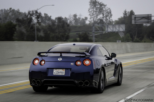 automotivated:  GT-R. (by Charlie Davis Photography)