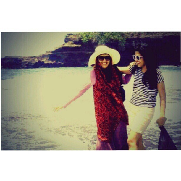 Happy mother's day momster :*