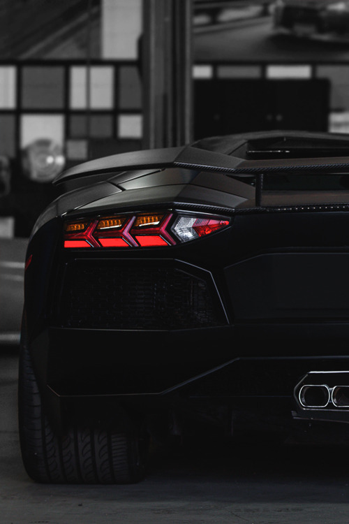 johnny-escobar:  DMC Aventador
