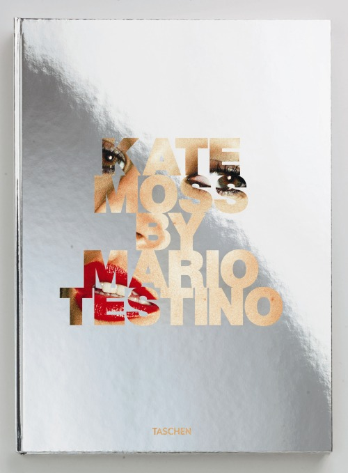 Christmas gift: Taschen Kate Moss By Mario Testino, £45 Perfect book for any fashion lover, the book follows the journey from early days backstage at the shows to behind-the-scenes glimpses of the ground-breaking editorials they continue to produce for the world's most respected magazines.Many photographs have been chosen from Testino's private archive and are published here for the first time. This book is Mario's personal homage to his greatest muse: a young girl that captured his heart and eye with her beauty, humor and spirit, and whose image in his photographs has captured imaginations the world over. Priced at £45, available from www.quintessentiallygifts.com