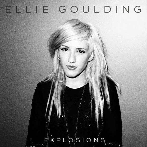 Ellie Goulding - Explosions Lyrics for Ellie Goulding - Explosions