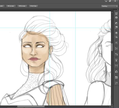 Oooooohhhh! I'm working on things!