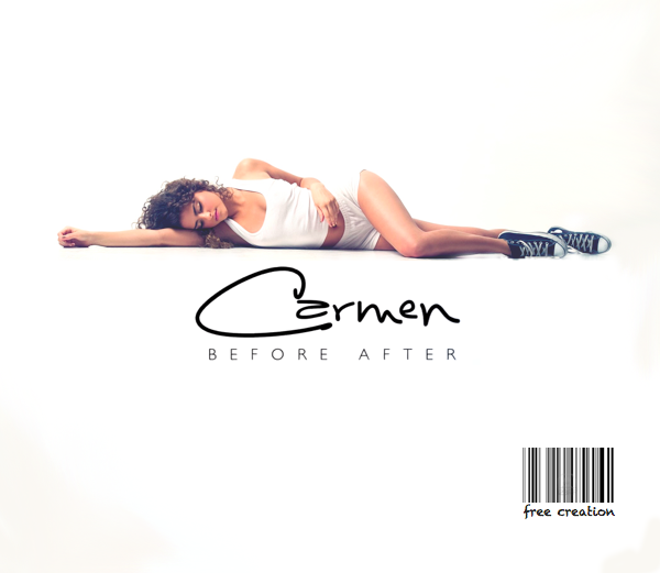 Before After by Carmen coming soon …