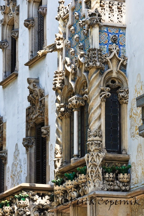 nouveau-deco:  Casa Macaya by Perla Copernik on 500px