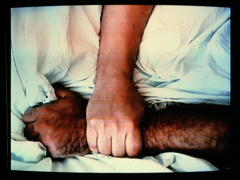 cafeparaacordarosmortos:  Douglas Gordon, Divided Self
