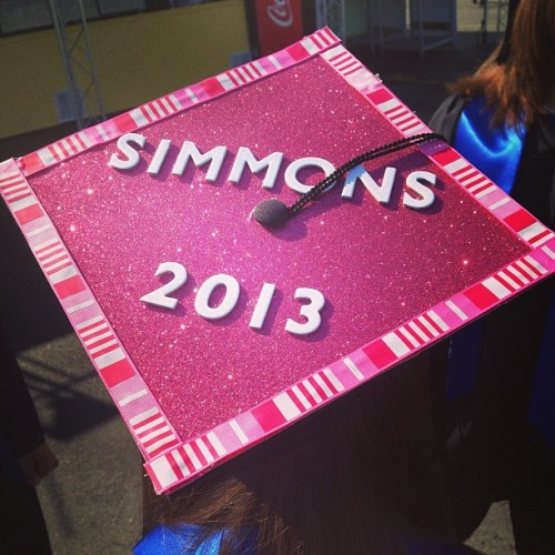 The caps are looking awesome! #sims13