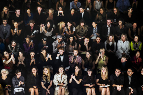 tumblr nkjznnOy7d1qz7ymyo1 500 Most of the photos you'll see from fashion week are the...