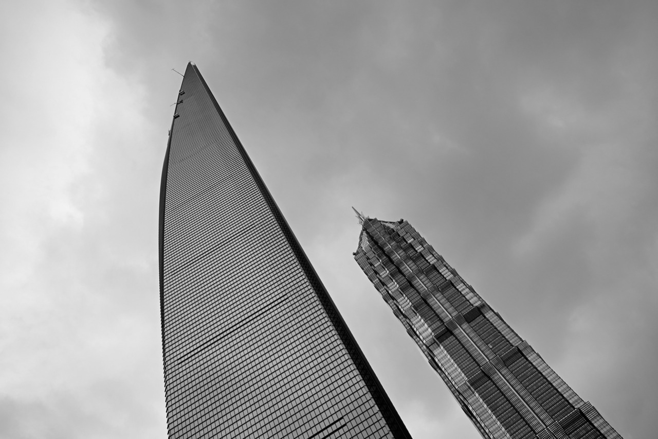 [RTW12] Shanghai, Sept. '12: The sky is the limit