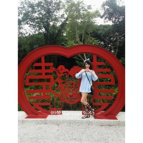 Happy China Valentine's Day💖 (在 觸口天長地久)