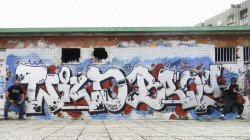 GraffitiTops Vol.2