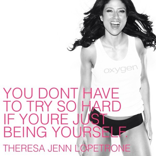 thefameofhealthandfitness:  Don't compare yourself to anyone else, you are unique for a reason. Comparing yourself and competing with others will only create stress and in the end it's not positive energy. Friendly competition is another story… What matters is YOU being you and working your tail off to beat yourself. Don't get caught up in the game because then you will miss out on the most part of your journey, YOUR transformation, love yourself, be true and honest and the rest will fall into place. Inspire and Be Inspired  BE-YOU-ti-ful.