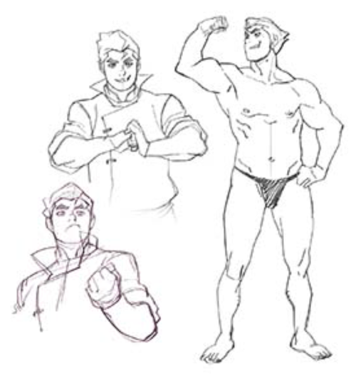 typette:  insomniatakesover:  >bolin's beyond perfect body.png…boy aren't you glad age of consent in the avatar universe is 16  reblogging again because who cares m..maybe there's a timeskip and now they're all 18 or something it could.. happen.. …