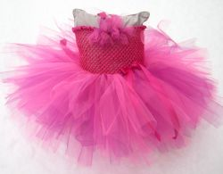 "Prima POOFYTUTU A tutu for the budding ballerina! Made just like a Super POOFYTUTU but with an attached crochet bodice, straps and flowery details. Available in a rainbow custom colours. Regular length as shown (hits above the knee) or long (hits mid calf). This is an amazingly big, poofy tutu! There is no skimping on size here. With over 300ft of the softest tulle in every one. It makes a great gift.Made in Canada with 100% Canadian garment grade tulle, elastic and ribbon. My tutus are lead free and conform to North American material safety standards for children's clothing.Super POOFYTUTUS are big, fluffy, and ready to prance around in straight out of the packing. All my tutus are made to order at the time of purchase, so you will never receive samples or worn items.Each one is unique and made with layers of the best quality tulle for an amazingly poofy tutu that will not let go of it's poof!I stock a rainbow of colours…if you don't see what you want here, just contact me and I can make it. Newborn - Girls size 7 Regular length $49.00CAD + shipping Long length $59.00CAD + shipping ORDER on Etsy ORDER locally or via email money transfer: poofytutus@gmail.comWhat others are saying about POOFYTUTUS tutus:""I've had the chance to see these tutus up close and in person. They really are poofy - no skimping here!""Marah F, British Columbia""Love the poofy tutus! Huge Christmas gift hit.""Christy G, Vancouver BC""I just wanted to tell you how BEAUTIFUL the tutus are!! I know the girls will love them, thank you so much for doing such a great job.""Miranda K, British Columbia+++++++Thanks for looking and best wishes!"