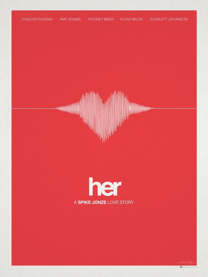 Her by Hunter Langston