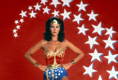 Wonder Woman saves the day for Throwback Thursday! Did you know Lynda Carter was a former beauty pageant winner in real life? Find out more about Wonder Woman at the Television Out of the Box exhibit!